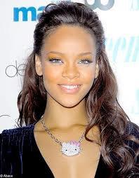Ptite biographie sur Rihanna