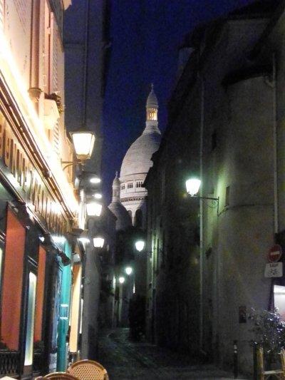 Culminer Paris.