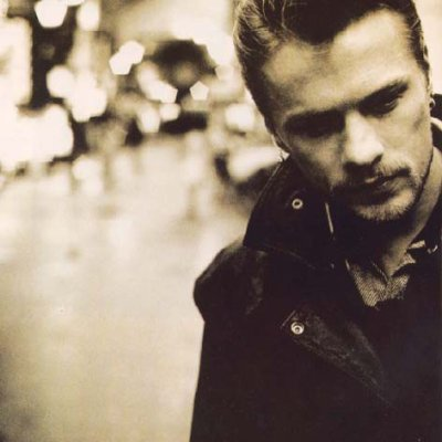 Happy birthday Larry Mullen Jr!