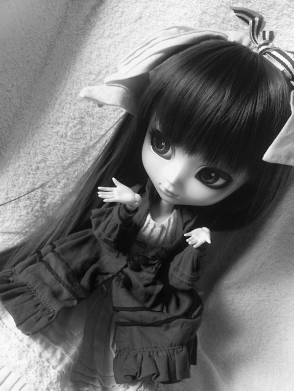 -black and white-