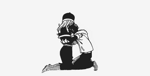 Dans tes bras...