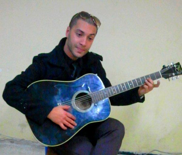 Guitar ^^