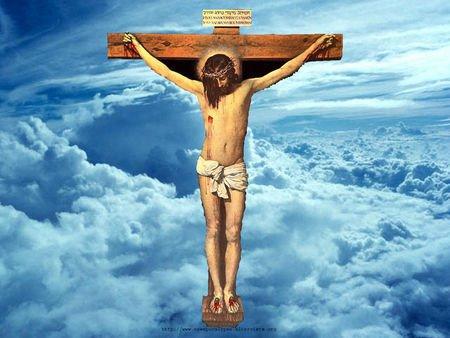 jesus nous aime