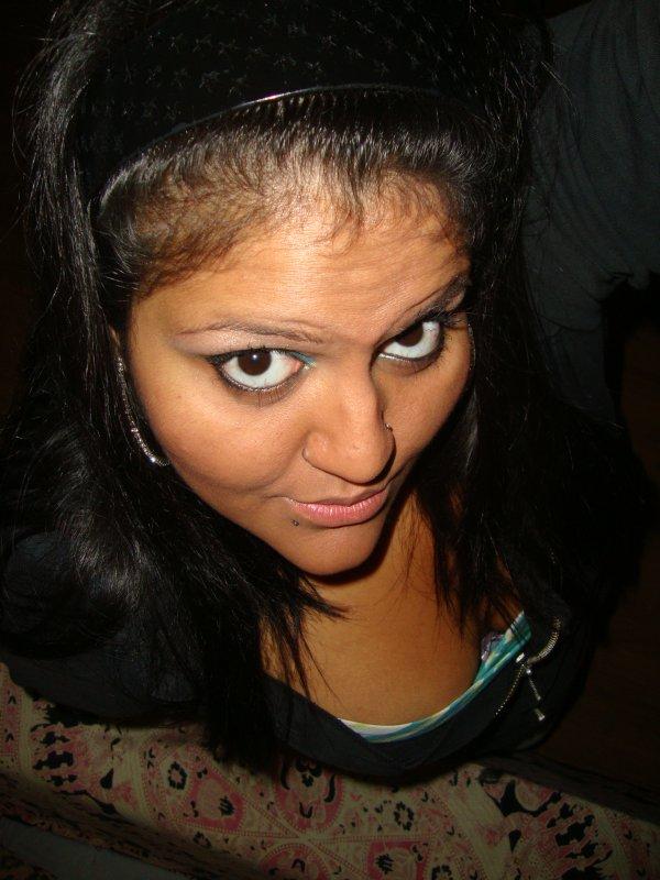 nouvelle photo de moi ca fzé longtemps  ^^ :)