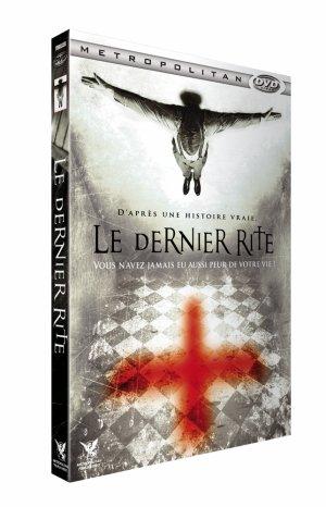 Le Dernier Rite 1er juin en dvd & bluray