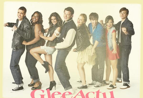 Ta nouvelle source sur le Cast Glee