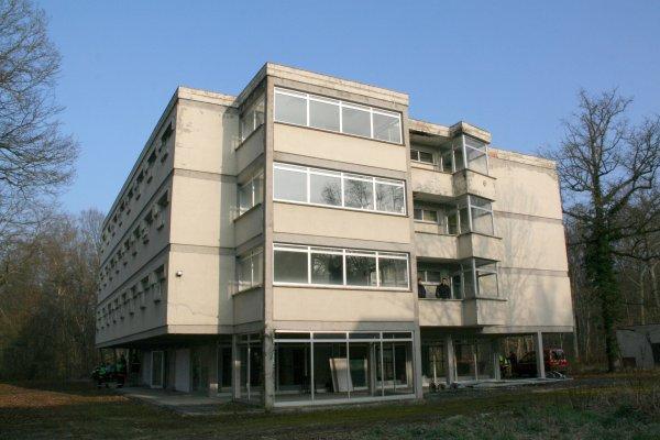 Manoeuvre Inter-centres Nogent sur Vernisson.