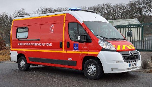 Manoeuvre Inter-Centres Secteur Nogent sur vernisson 2012.