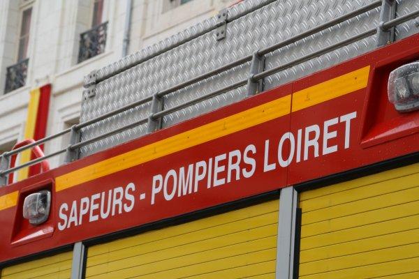 Fêtes de Jeanne d'Arc 2013.