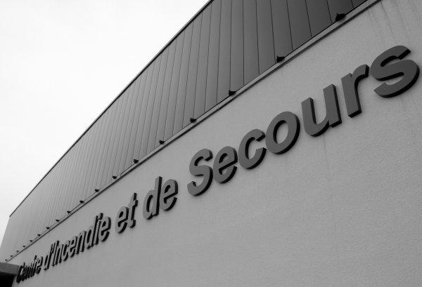 Sdis 45  -2013: Jpo Csp Pithiviers.