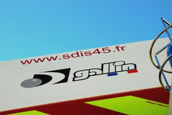 Info ... Nouveauté Sdis 45.