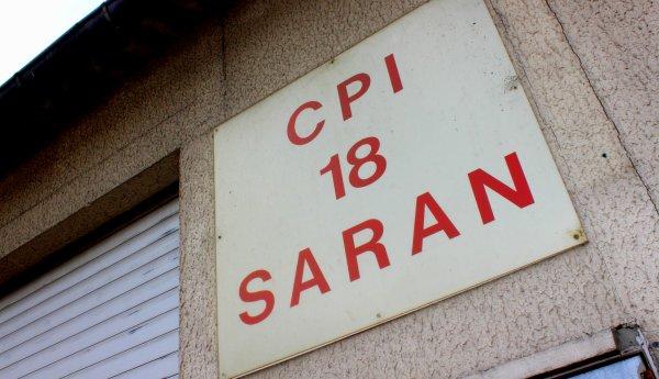 Cpi Saran.