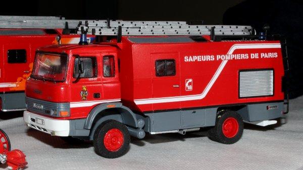Sdis 45 - 2016: Assemblée Générale des Anciens Sapeurs Pompiers de Paris.