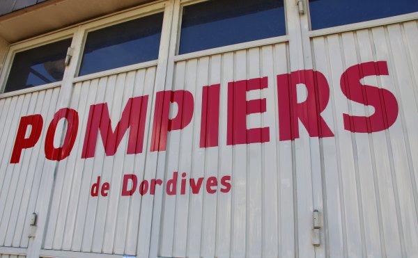 Sdis 45 - 2016: Présentation du VPI N°02 Cpi Dordives.