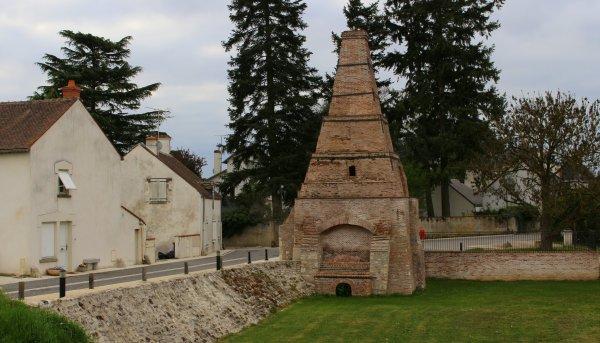Sdis 45 - 2017: Cpi St Pryvée - St Mesmin.