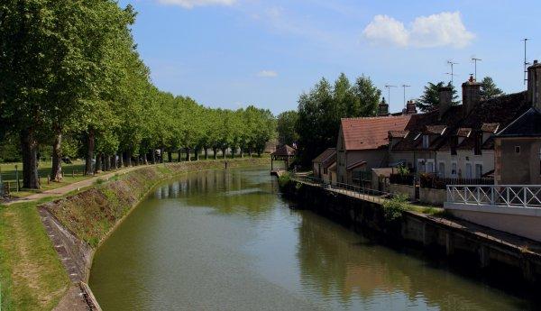 Sdis 45 - 2017: Présentation du FPTSR N°05 Châtillon-Coligny.