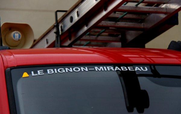 Sdis 45 - 2017: Cpi du Bignon Mirabeau.