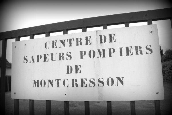 Sdis 45 - 2017: Cpi de Montcresson.
