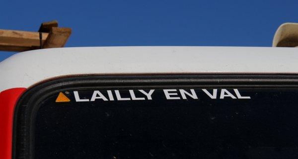 Sdis 45 - 2018: Cpi Lailly en Val.