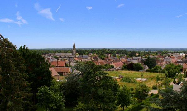 Sdis 45 - 2018 / Congrès Udspl: Ouzouer sur Loire.