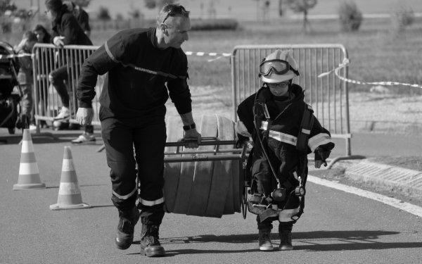 Sdis 45 - 2018: Journée Portes Ouvertes Cpi Epieds en Beauce.
