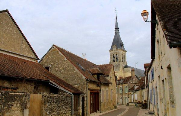 Sdis 45 - 2019: Cis Châtillon sur Loire.