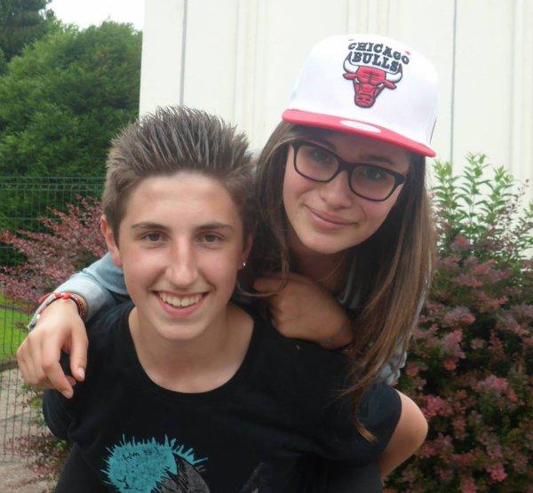 Alexia et Moi <3
