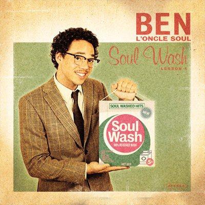 mon blog sur Ben L'oncle Soul