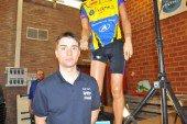 Cyclisme : présentation de l'équipe du RVC OTT
