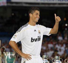 !(-_-)------>***Vos nouvelles sources Cristiano Ronaldo***<------(-_-)!