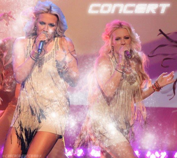 # DaTeS Concerts DaTeS #