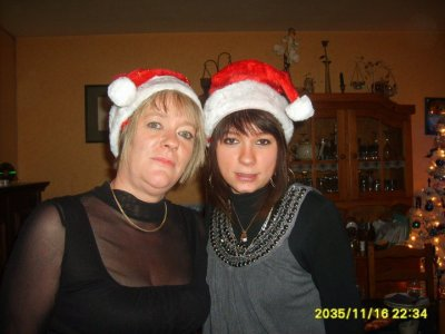 Moman & Coraliie !!