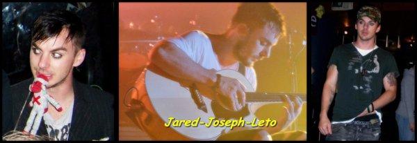.  ● Jared - Joseph - Leto. Sky'  ●   .