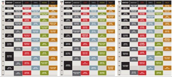 Attention, erreur dans le running order officiel du Hellfest : Iron Maiden jouera plus tôt que prévu