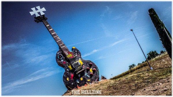 Hellfest 2015, on y est !
