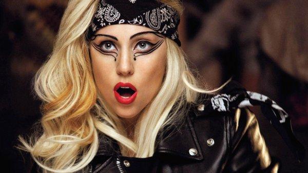 La phrase du jour par Lady Gaga
