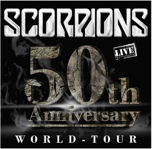 Scorpions, nouvelles dates