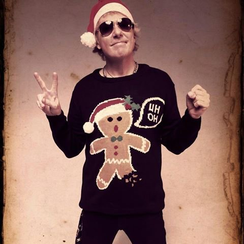 Ayez la Kottak Christmas attitude : acte II