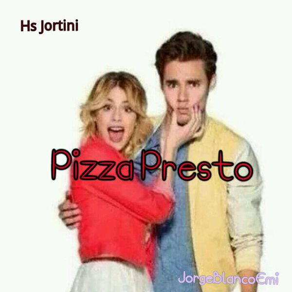 "Prologue Hs Jortini "" Pizza Presto """