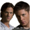 Supernatural-Sam-Et-Dean