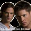Supernatural-Sam-Et-Dean