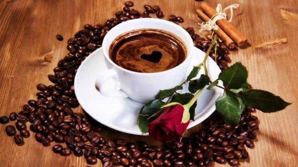 qui veux un bon café bon jeudi les amies et amis