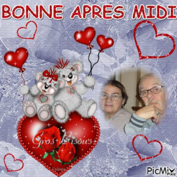 très jolie cadeaux de mon amie capucine et amie Manon merci