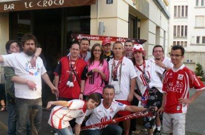 Les Dogues Devils à Lorient en images