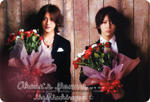 Akame I will never let you go       ♣