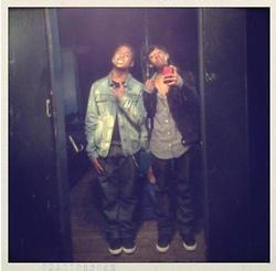 Ray Ray And Roc Royal !!