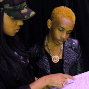 Prince, Roc And Prod !!