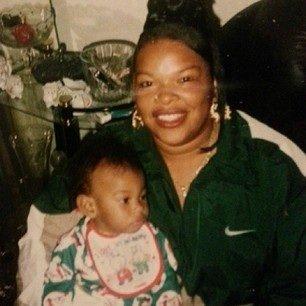 Ray's Mom !!