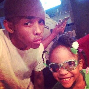 Prod And Sister !!