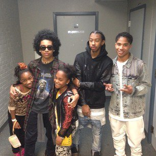 Mindless Behavior !!